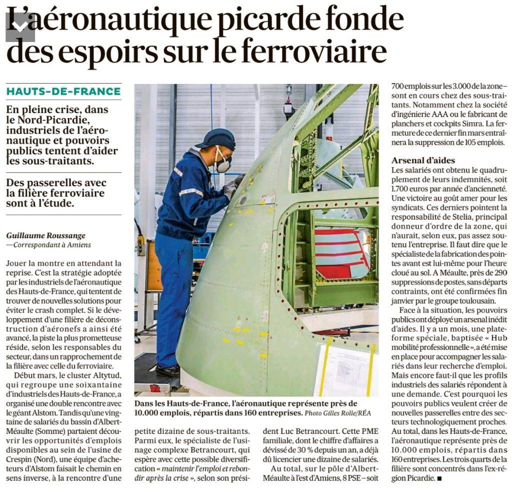 Bétrancourt se diversifie